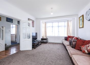 Thumbnail 4 bedroom end terrace house for sale in Briar Road, London