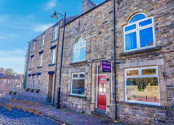 Thumbnail 4 bed terraced house for sale in Market Place, Bishop Auckland
