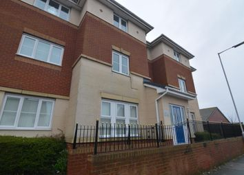 Thumbnail 2 bed flat to rent in Twickenham Drive, Moreton, Wirral
