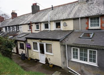 Thumbnail 2 bed terraced house for sale in Hillpark, Launceston