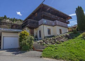 Thumbnail 12 bed chalet for sale in Montriond, Haute-Savoie, France