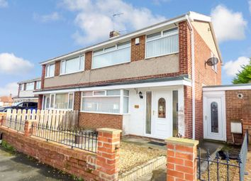 3 bed semi-detached house to rent in Devonworth Place, Blyth NE24