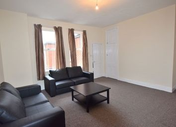 Thumbnail 2 bed flat to rent in Whitefield Terrace, Newcastle Upon Tyne