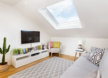 Thumbnail 1 bed flat for sale in Old York Road, Wandsworth
