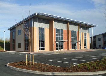 Thumbnail Office to let in Ivanhoe Office Park, Design & Build, Ashby-De-La-Zouch