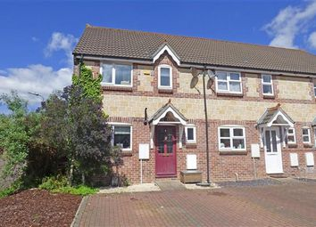 Thumbnail 3 bed semi-detached house for sale in Crofts Mead, Wincanton