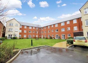 Thumbnail 1 bed flat for sale in Cobbett Court, Highworth, Wiltshire
