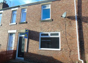 Thumbnail 3 bed terraced house for sale in Pretoria Avenue, Morpeth