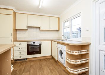 Thumbnail 2 bed mobile/park home for sale in The Street, Marham, King's Lynn