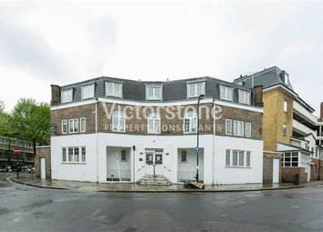 Thumbnail 2 bed flat for sale in Doric Way, Euston, London