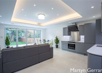 Thumbnail 3 bed flat for sale in Langley Park, Mill Hill, London