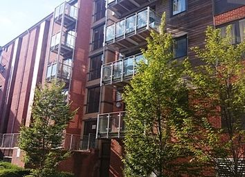 Thumbnail 2 bedroom flat to rent in Kimber House, High Street, Southampton