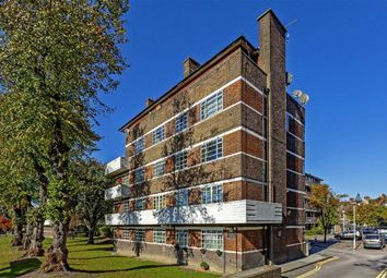 Thumbnail 1 bed flat for sale in Cubitt House, Clapham, London