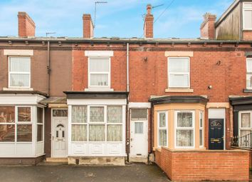 Thumbnail 4 bedroom terraced house for sale in Gathorne Terrace, Leeds
