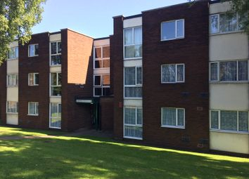 Thumbnail 2 bed flat to rent in Cartmel Court, North Park Road, Erdington, Birmingham