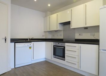 Thumbnail 1 bedroom flat for sale in Featherstone Road, Southall
