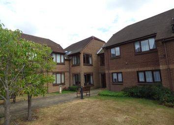 Thumbnail 2 bed flat for sale in Pond Farm Close, Duston, Northampton, Northamptonshire