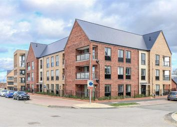 Thumbnail 2 bed flat for sale in Barrosa Way, Whitehouse Park, Milton Keynes, Bucks