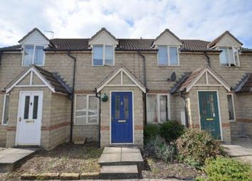 Thumbnail 2 bed terraced house to rent in Nutwood View, Scunthorpe