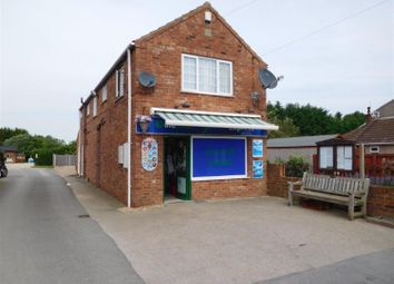 Thumbnail 2 bed flat for sale in Main Road, Saltfleetby, Louth