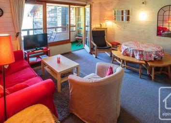 Thumbnail 2 bed apartment for sale in Rhône-Alpes, Haute-Savoie, Saint-Jean-D'aulps