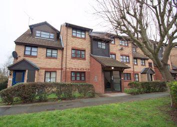 Thumbnail 2 bed flat for sale in Kenwyn Road, Dartford