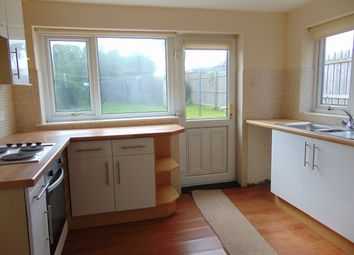 Thumbnail 2 bed semi-detached house to rent in Queens Drive, Billingham
