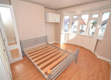 Thumbnail 3 bed terraced house to rent in Holden Avenue, London