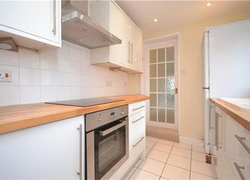 Thumbnail 2 bed terraced house to rent in Hampton View, Bath, Somerset