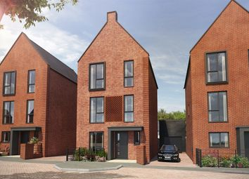 """4 bed property for sale in """"The Lawford"""" at Hornbeam Drive S42"""