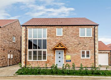 3 bed detached house for sale in Saint Germains Way, Scothern, Lincoln LN2