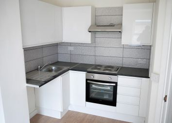 Thumbnail 1 bed flat to rent in Barking Road, Canning Town, London.