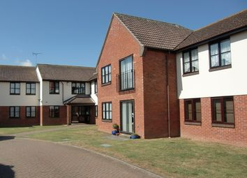 Thumbnail 1 bed flat to rent in Priory Park, Botanical Way, St Osyth, Clacton-On-Sea, Essex