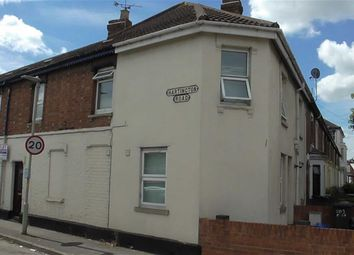 Thumbnail 1 bed flat to rent in Hartington Road, Gloucester