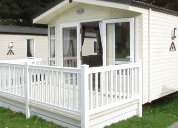 Thumbnail 2 bed property for sale in Towyn