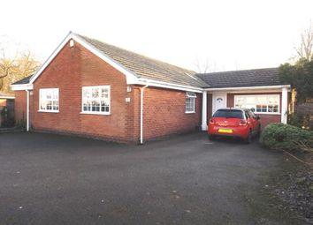 Thumbnail 5 bedroom bungalow for sale in Church Lane, Westhoughton, Bolton, Greater Manchester