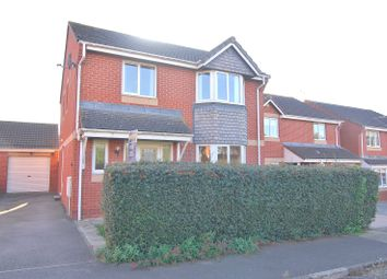Thumbnail 4 bed detached house to rent in Arrowsmith Drive, Stonehouse, Gloucestershire