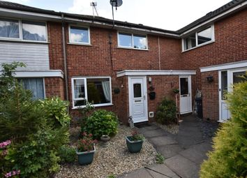 Thumbnail 3 bedroom end terrace house for sale in Medeswell, Orton Malborne, Peterborough