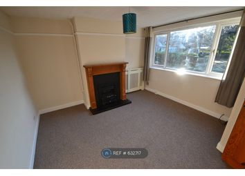 Thumbnail 2 bed terraced house to rent in Westminster Drive, Bletchley, Milton Keynes