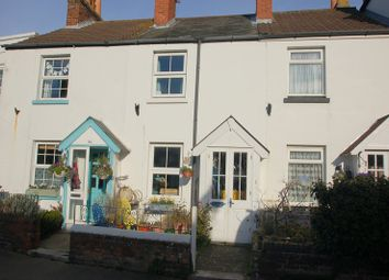 Thumbnail 2 bed terraced house for sale in Village Road, Alverstoke, Gosport