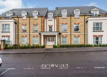 2 bed flat for sale in Fuller Close, Bushey WD23