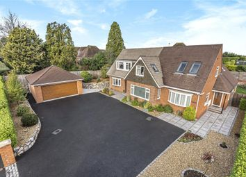 Thumbnail 5 bed detached house for sale in Vision Hill Road, Budleigh Salterton, Devon