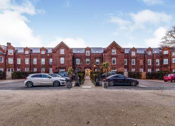 Thumbnail 1 bedroom flat to rent in Walnut Tree Place, Simon Theobald Close, Sudbury