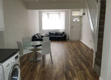 Thumbnail 2 bed terraced house to rent in Tennyson Road, Stratford