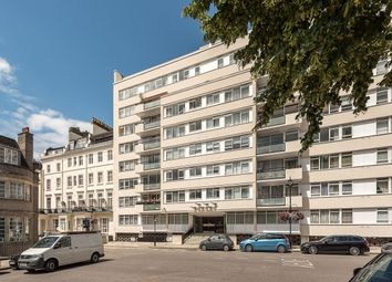 Thumbnail 4 bed flat for sale in Sussex Square, London