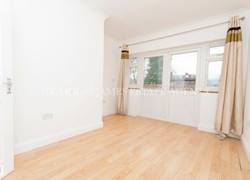 Thumbnail 1 bed flat to rent in Hazel Close, Palmers Green