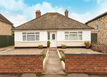Thumbnail 3 bed detached bungalow for sale in Church Street, Needingworth, St. Ives, Huntingdon