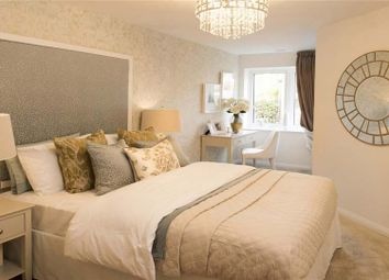 Thumbnail 1 bed flat for sale in Barnacre Road, Longridge, Preston