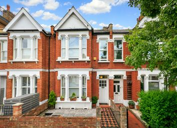 Thumbnail 3 bed terraced house for sale in Kent Road, London