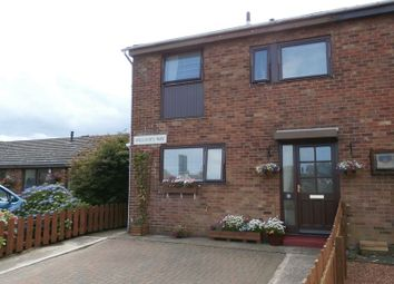 Thumbnail 2 bed terraced house for sale in Williams Way, Belford